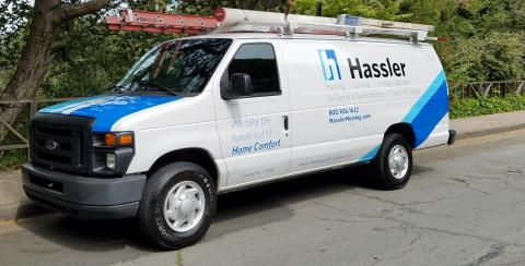 hassler truck