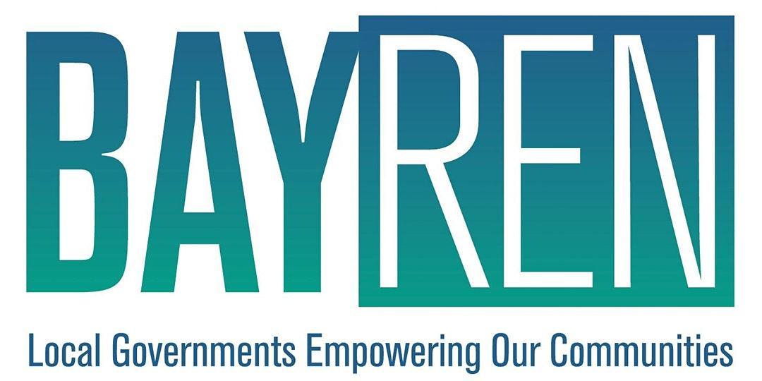 BayREN Home+ Rebate Program logo