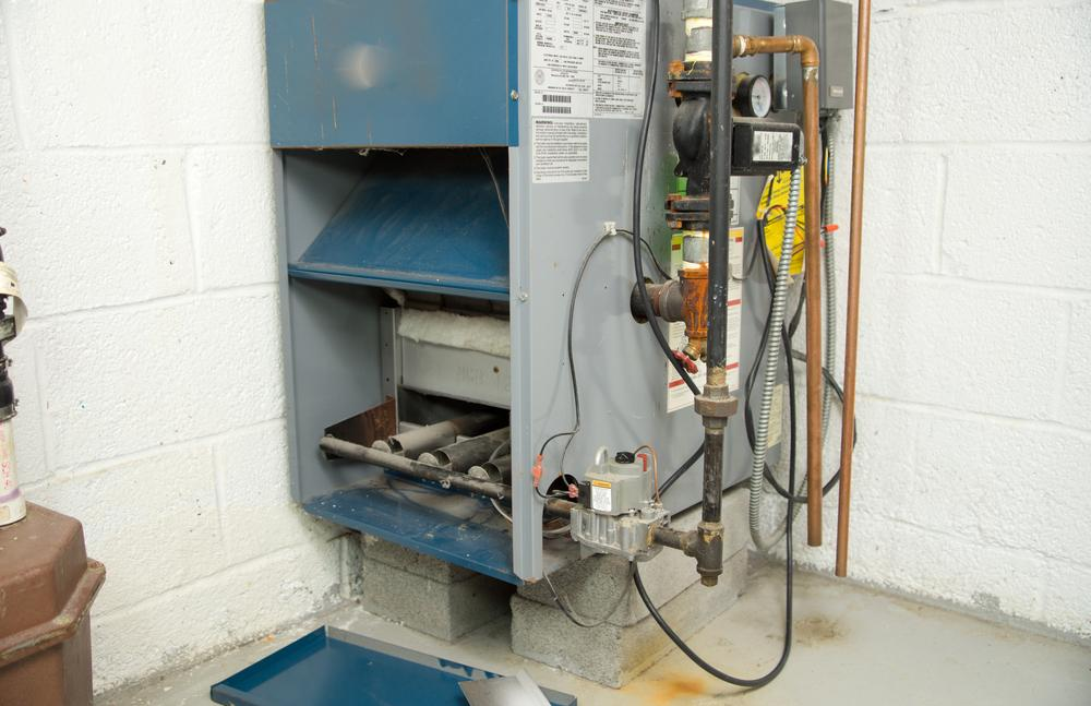 furnace, furnace maintenance, hassler, CA, hvac