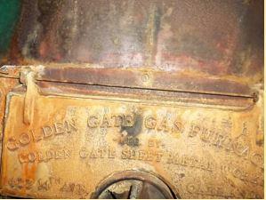 golden gate furnace