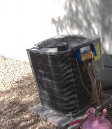 save on air conditioning bill El Cerrito