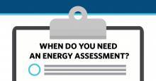 hassler energy assessment infographic header