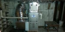 furnace repair in el cerrito
