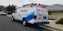 Hassler Truck  HVAC