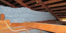 attic insulation el cerrito