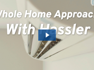 whole home approach with hassler videographic thumbnail