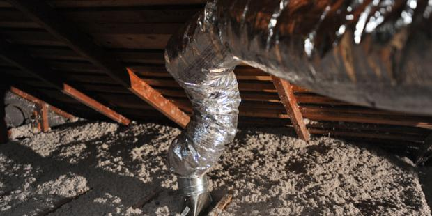 duct repair east bay