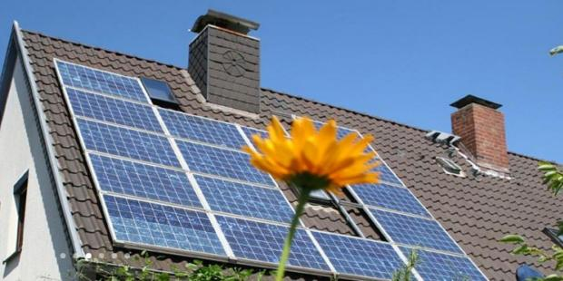 solar pv in the east bay