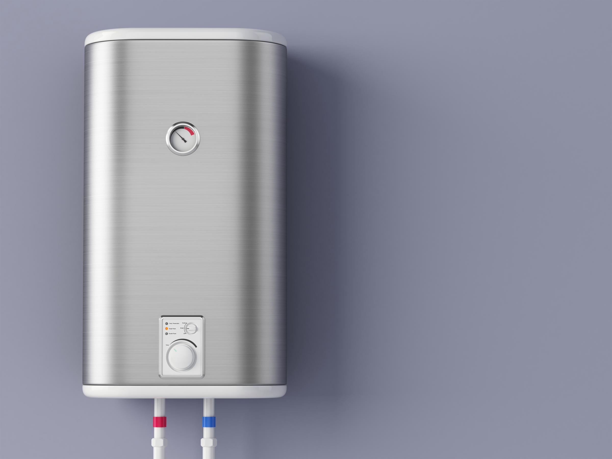 heat pump water heater, water heating, plumbing, hassler heating