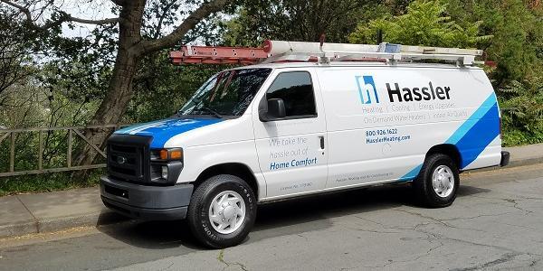 Heating and Air Conditioning Hayward CA