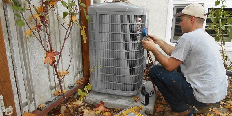 Rockridge Oakland HVAC Contractor