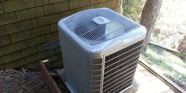 air conditioning repair el cerrito ca