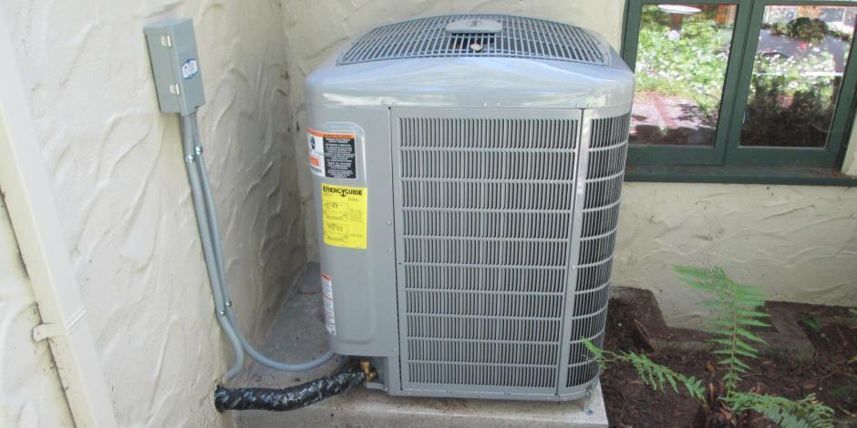 Heat Pump Installation Amp Repair El Cerrito Berkeley Ca