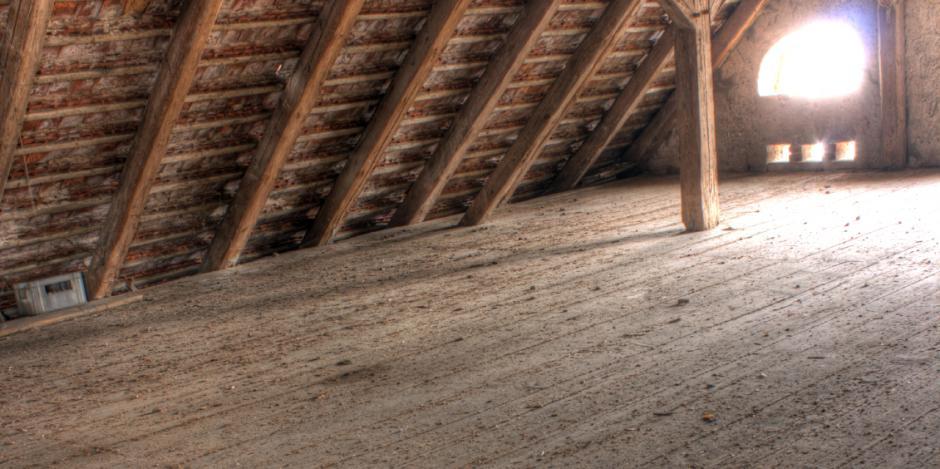 attic platforms