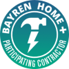 BayRen+ Home Rebate Program