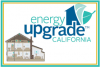 energy upgrade ca logo
